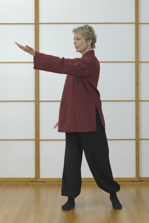 18 Formen der Harmonie QiGng Kurs Myochu