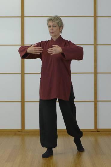 Die 18 Formen Taiji QiGong | Abendkurs