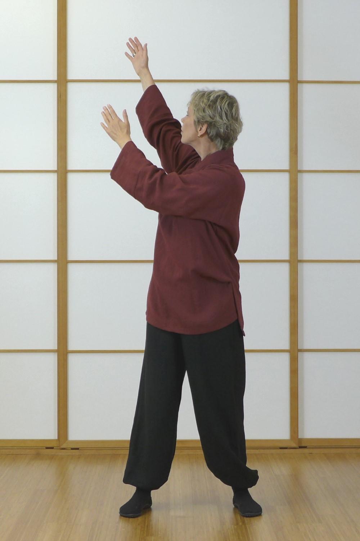 18 Formen Taiji QiGong