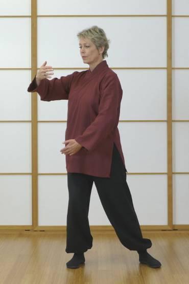 Shaolin QiGong – einzelne Stunde | € 15