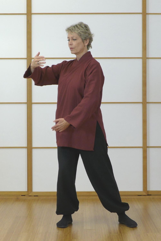 QiGong Kurs 18 Formen Taiji QiGong