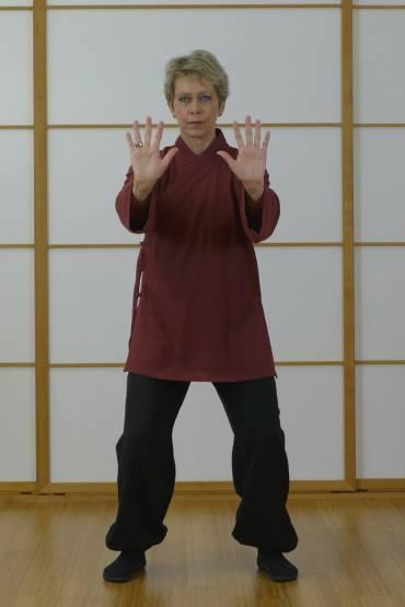 Gesundheits-QiGong Yi Jin Jing