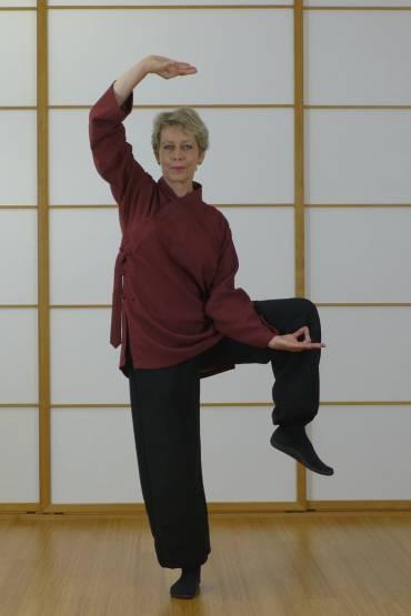 Shaolin QiGong | Abendkurs