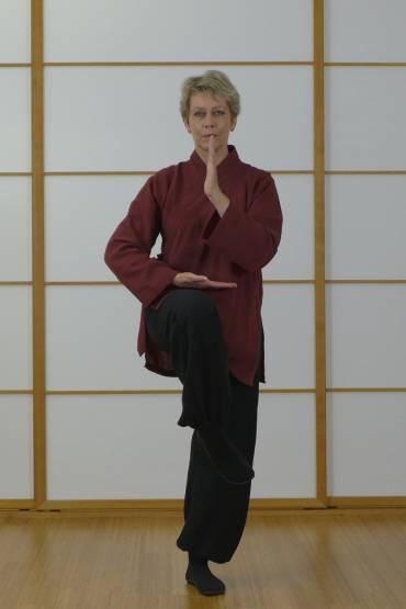 Shaolin Luohan QiGong
