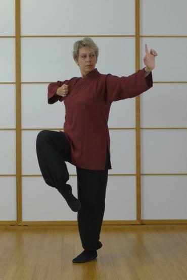 Shaolin QiGong | Frühkurs