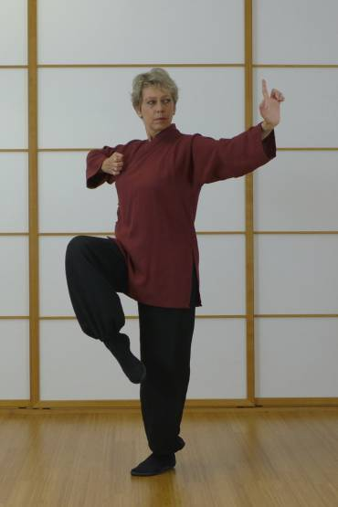Qigong für Anfänger | Frühkurs
