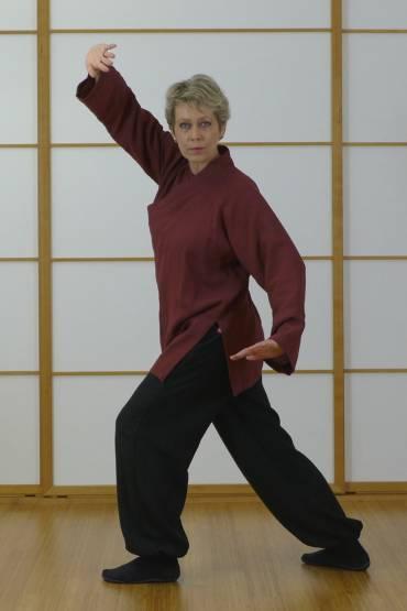 Shaolin QiGong | Abendkurs mit 5er Karte