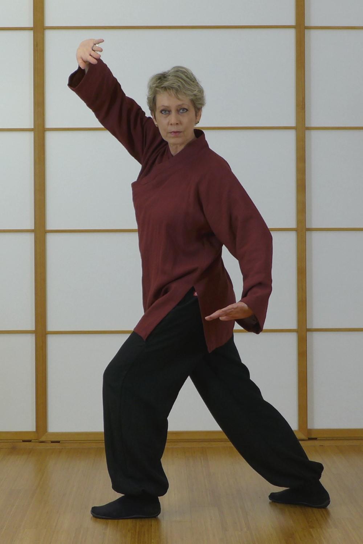 Shaolin QiGong mit Myochu in Ismaning