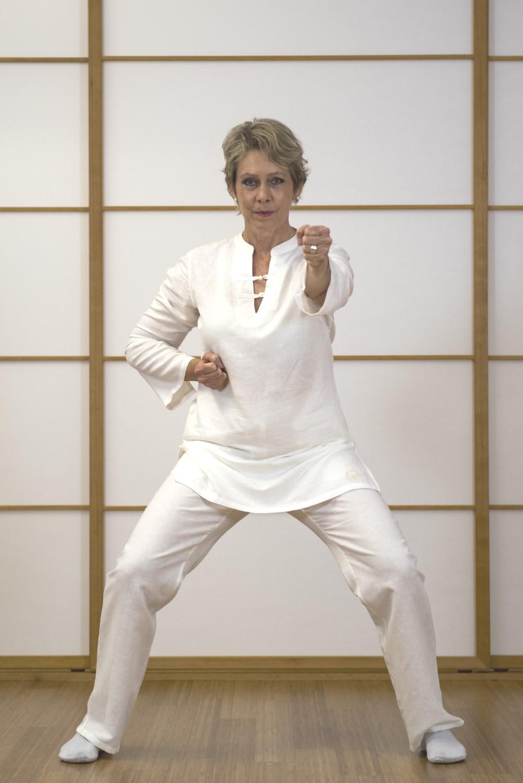 Qigong Ausbildung Modul I