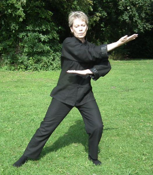 Shaolin-QiGong Grosser Energiekreis