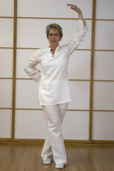 Shaolin QiGong | Frühkurs mit 5er Karte