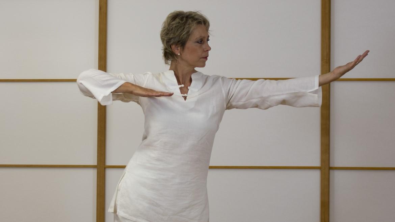 Ausbildung Myochu Sigrid Hummel