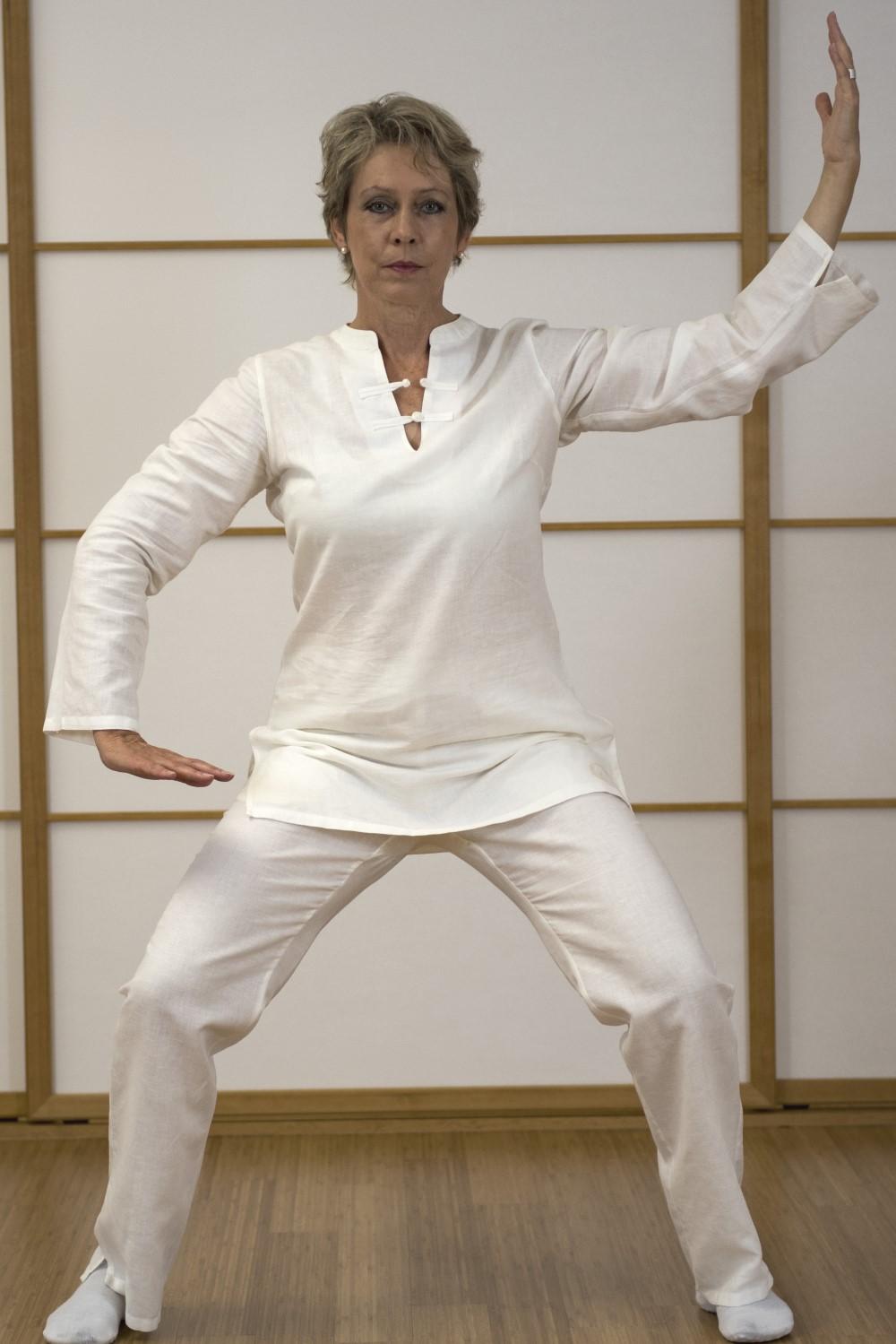 Taiji QiGong mit Myochu Ismaning-München