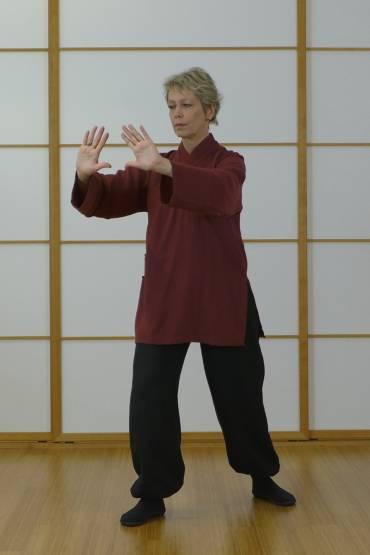 15 Formen Taiji QiGong
