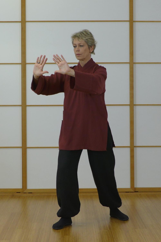 15 Formen Taiji QiGong -Myochu