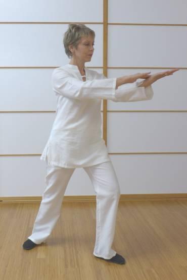 Daoyin QiGong in 12 Übungen