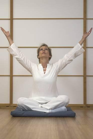 Gesundheits-QiGong 12 edle Übungen