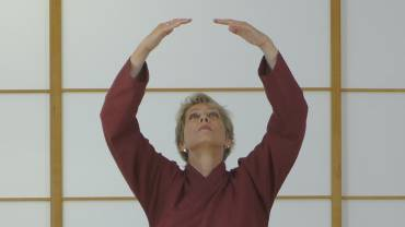 Golden Ball Qi Gong – Meditation in Bewegung