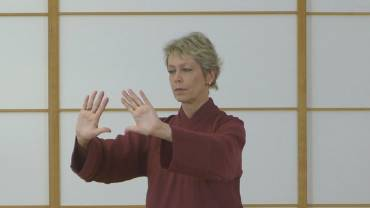 5 Elemente Taiji Qi Gong – Spüren und Entspannen