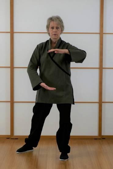 Shaolin QiGong – Kurs für Einsteiger und Fortgeschrittene