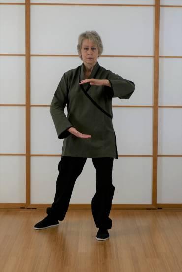 Shaolin Healing QiGong