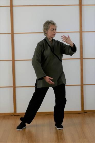 Die 18 Formen Taiji QiGong