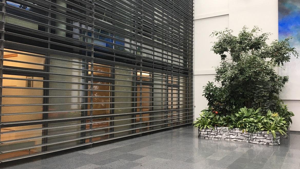 Atrium Myochu QiGong Studio