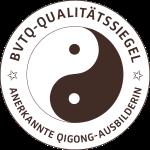 Myochu QiGong ist anerkannte QiGong Ausbilderin des BVTQ